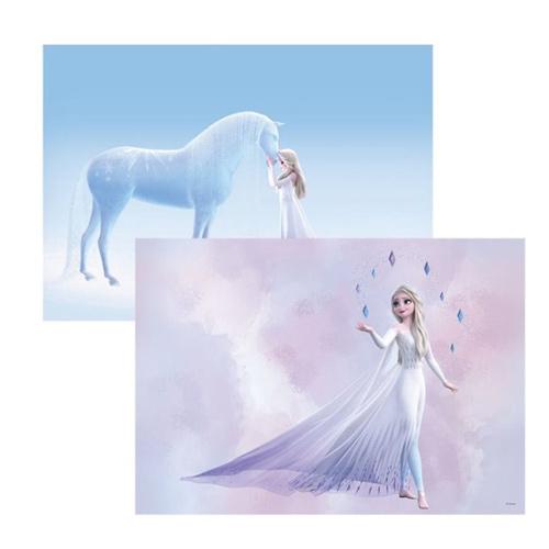 アナと雪の女王2 ポスター ディズニー アニメ ANMIE COLLECTOR'S POSTER