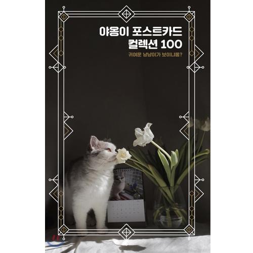 猫 ポストカード集