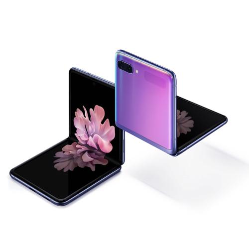 サムスン SAMSUNG Galaxy Z Flip ギャラクシー ゼット フリップ