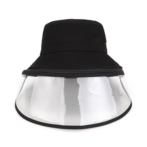 コロナウイルス影響 コロナ 症状 花粉症対策 ハット ウイルス対策 保護フェイスマスク クリップ付き 帽子 コロナ帽子 フェイスガード