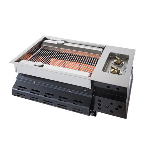 グリルロースター AR504 ばら肉 肉焼く 韓国 グリル