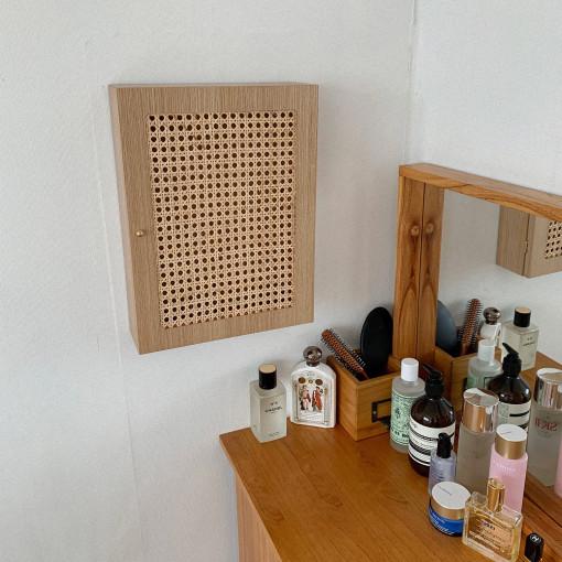 VAMIR (バミル) 香水 収納 ボックス