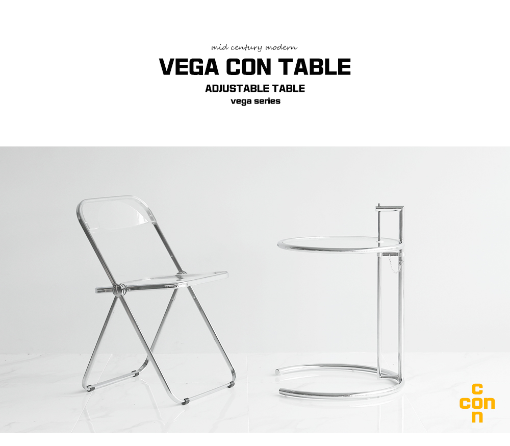 ヨン家具 韓国家具 インテリア コンカフェテーブルe1027