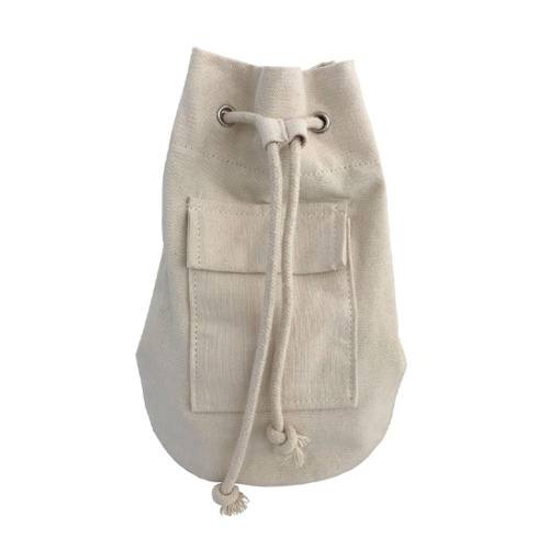 AAKE POCKET LUCKY BAG (beige)