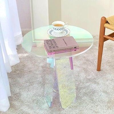 「PAPERGARDEN」オーロラサイドテーブル