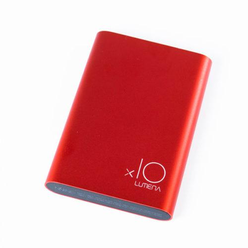 LUMENA ルーメナーモバイルバッテリーN9-X10