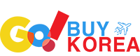 韓国商品の輸入代行法人会社 ロゴ